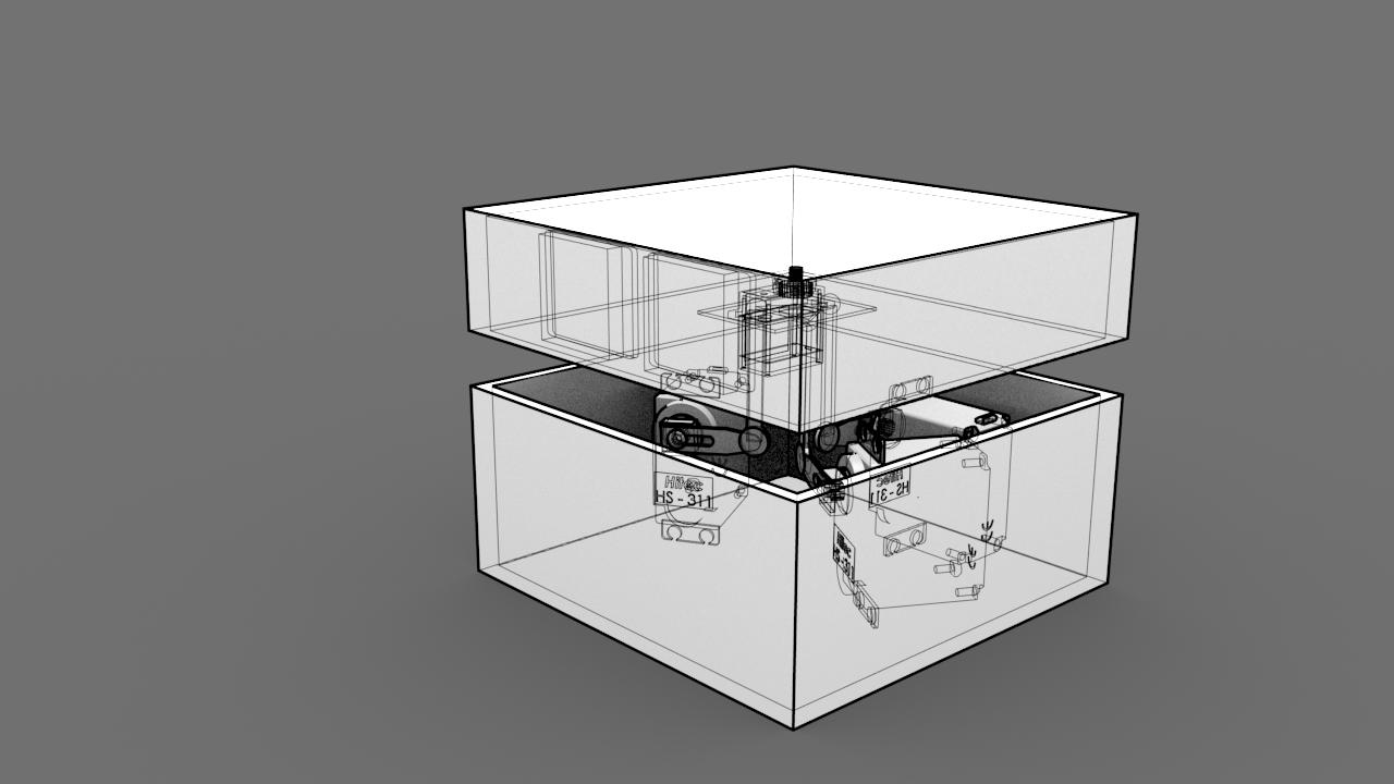 hardware sketch