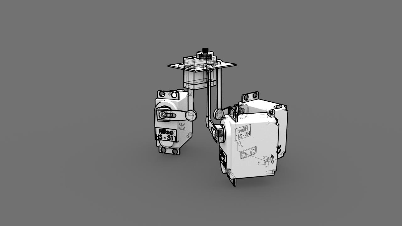 core mechanism